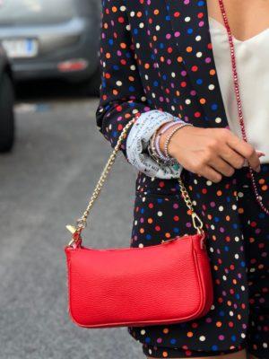 Mako Fashion borsa pelle
