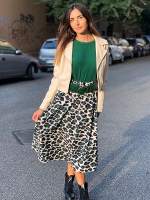 Mako Fashion blusa costine