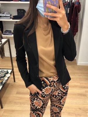 Mako Fashion giacca 2 bottoni
