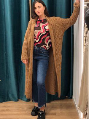 Mako Fashion blusa fantasia