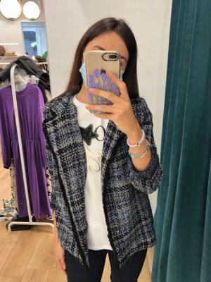 Mako Fashion giacca