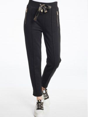 Mako Fashion pantatuta zip