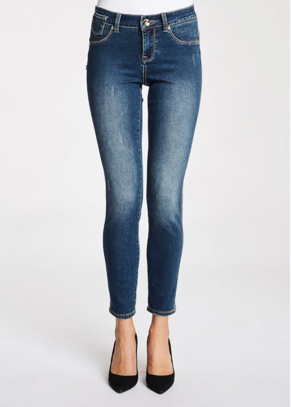 Mako Fashion jeans jeggins up