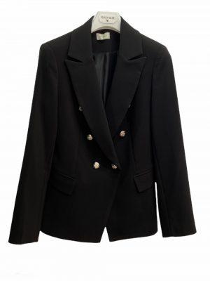 Mako Fashion giacca bottoni