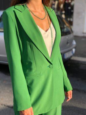 Mako Fashion giacca 1 bottone
