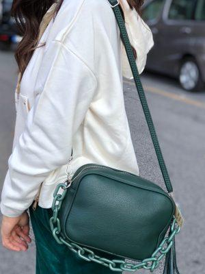 Mako Fashion borsa catena
