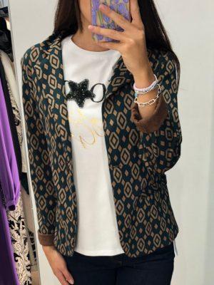 Mako Fashion t-shirt m/m