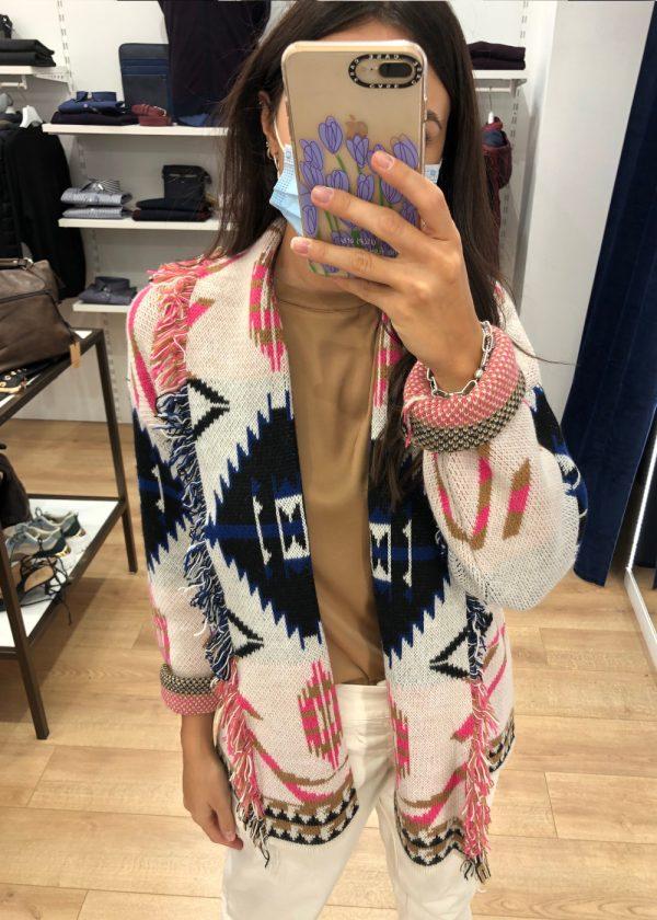 Mako Fashion cardigan