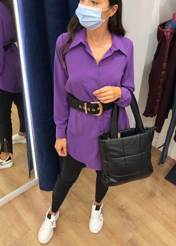 Mako Fashion camicia Susy Mix