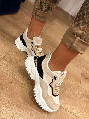 Mako Fashion scarpa ginnastica