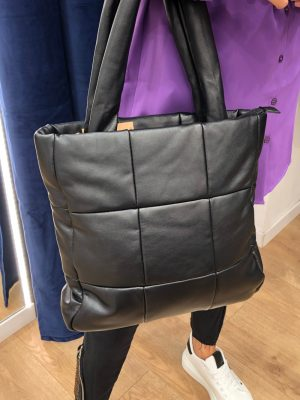 Mako Fashion borsa ecopelle